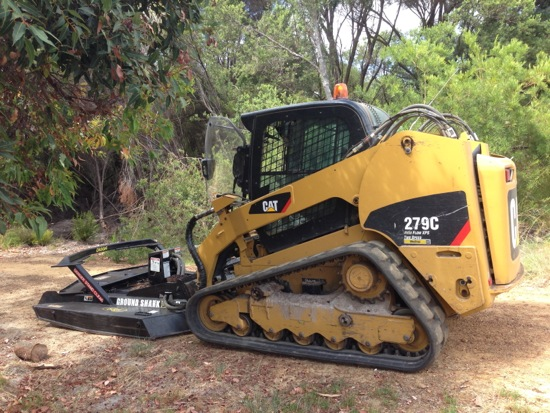 Denmark WA Earthmoving